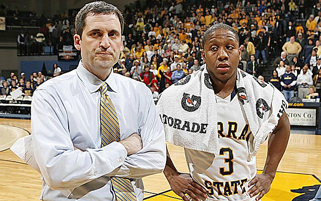 With Isaiah Canaan back, Steve Prohm's Racers should stay in the national conversation. (US Presswire)
