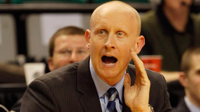 Chris Mack says more changes are needed but the new system is an improvement. (Getty Images)