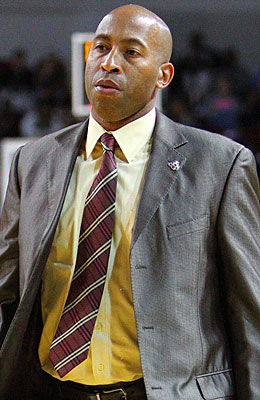 Rick Ray's first season at Mississippi State has seen three players suffer season-ending knee injuries. (US Presswire)