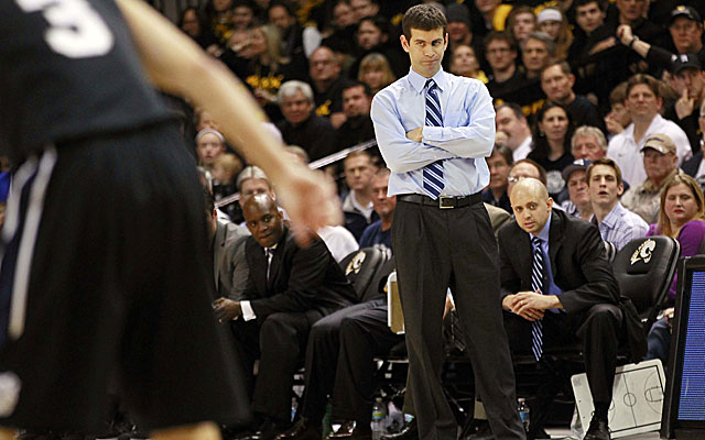 Butler coach Brad Stevens has been on many AD's shortlist in recent years, and will be a target for UCLA. (USATSI)