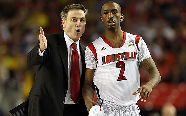 Smith and the Cards can give Kentucky's incoming freshmen a hard way to go next season. (Getty Images)