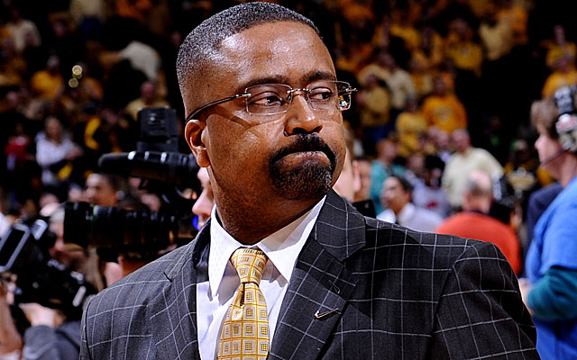 Frank Haith is a target of the NCAA's probe into Miami athletics. Haith is now at Missouri. (USATSI)