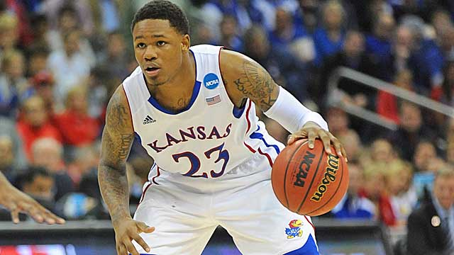 McLemore, a second-team All-American, is expected to be an NBA lottery pick in June. (USATSI)