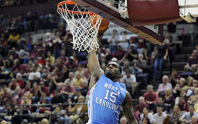 P.J. Hairston was arrested on a charge of marijuana possession on June 5.