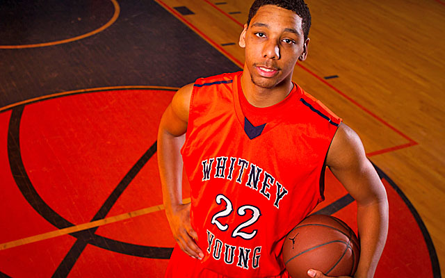 Jahlil Okafor is a can't-miss 2014 prospect.(USATSI)
