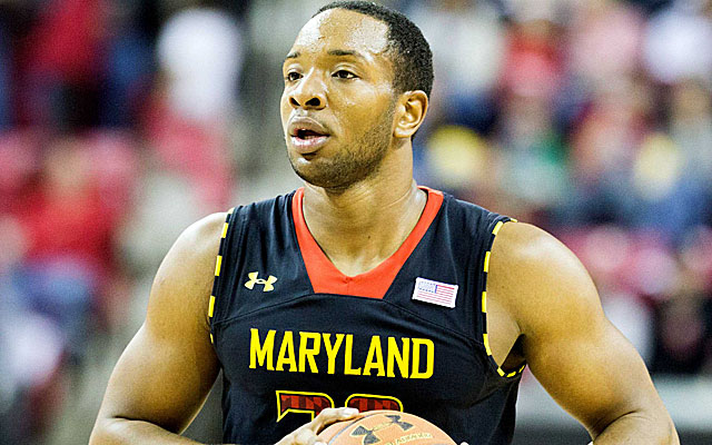 Dez Wells transferred to Maryland after his expulsion from Xavier. (USATSI)