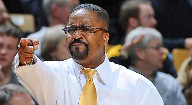Now at Missouri, Frank Haith will have a seat for five games for Miami issues. (USATSI)
