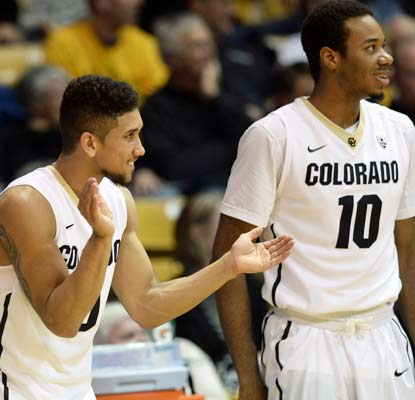 No. 21 Colorado takes care of Elon on Friday night and has its first double-digit win streak in 52 seasons.   (USATSI)