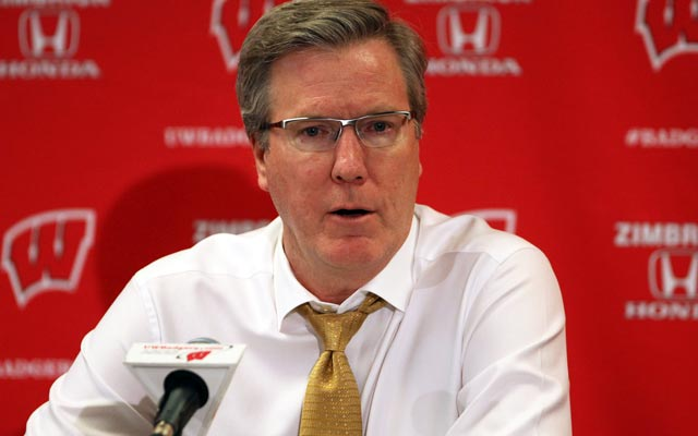 Fran McCaffery's nickname as a player was 'White Magic,' because of course it was. (USATSI)