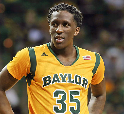 Reserve Taurean Prince puts up a career-high 23 points in 20 minutes of action against the Horned Frogs. (USATSI)