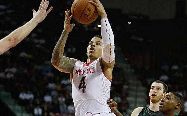 With Seth Allen healthy and flourishing, the Terps have a solid shot to make the field of 68.