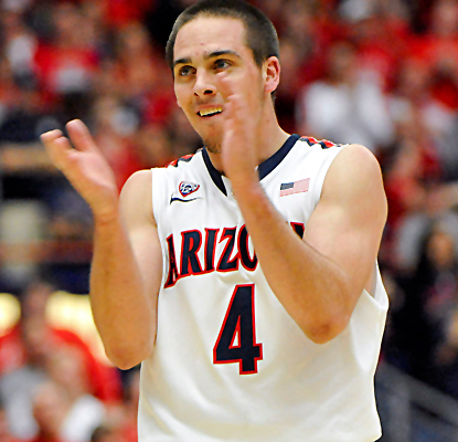 T.J. McConnell and the No. 1 Wildcats turn it on down the stretch to finally pull away from a tough Utah team.  (USATSI)