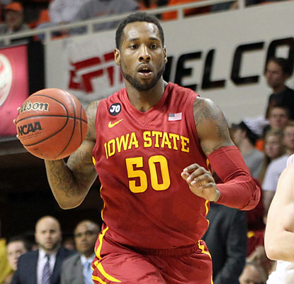 DeAndre Kane falls one assist shy of a triple-double as he finishes with 26 points, 10 boards and nine dimes. (USATSI)