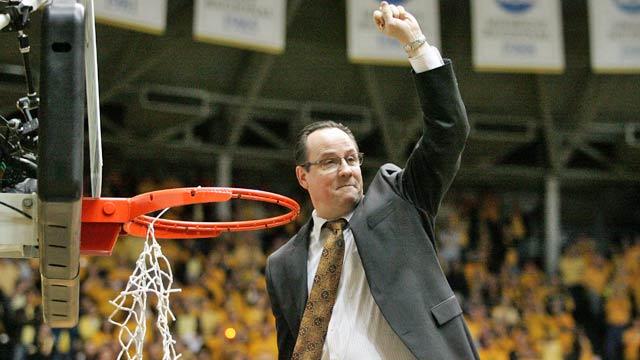 'We'd love to be ranked No. 1,' Wichita State coach Gregg Marshall says. (USATSI)
