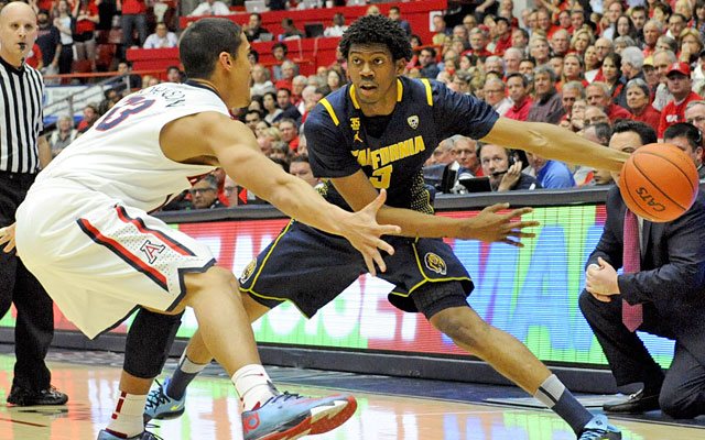 Cal's loss at Arizona can be excused, but getting blown out again is damaging for the Golden Bears. (USATSI)