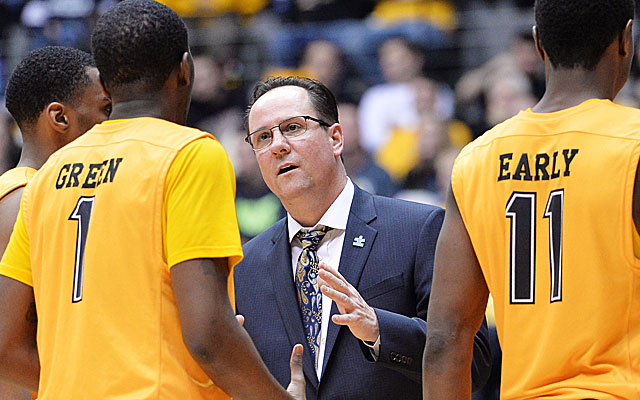 Could Alabama convince Gregg Marshall to leave Wichita State? (USATSI)