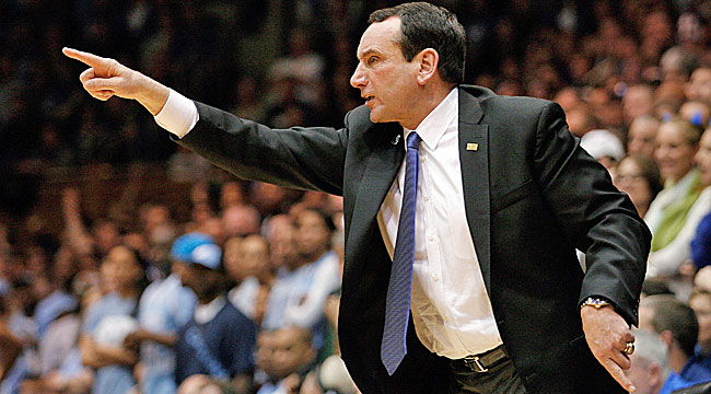 Duke finds 'sense of urgency' in rivalry win