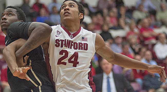 Bubble Watch: Stanford can't take loss to Wazzu