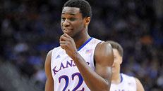 KU's Wiggins proving value