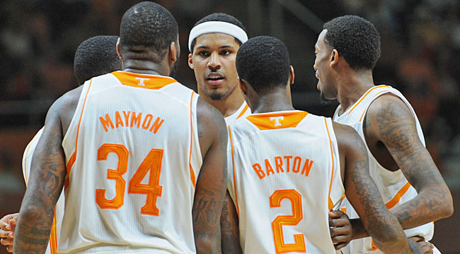 Bubble Watch: Vols can't afford loss to S. Carolina