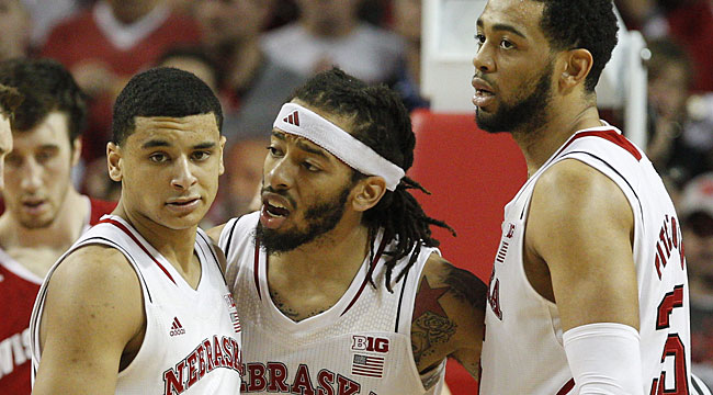 Follow LIVE: Huskers face Buckeyes in Big Ten