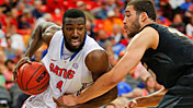 Patric Young (USATSI)