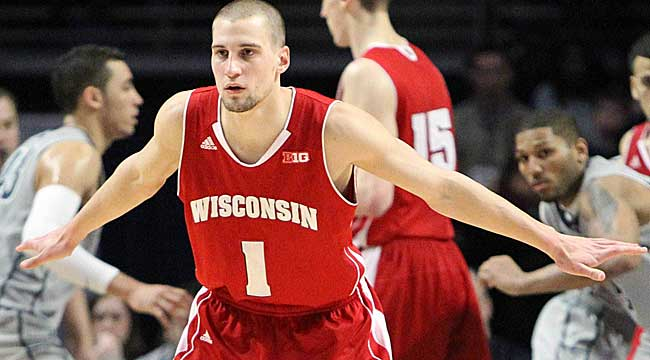 Follow LIVE: Wisconsin vs. Minnesota in Big Ten