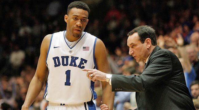 Follow LIVE: Duke battles Clemson in ACC