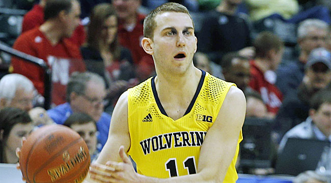 Bracketology: Michigan hopes to secure top seed