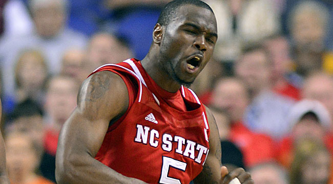 Follow LIVE: NC State eyes upset of Duke
