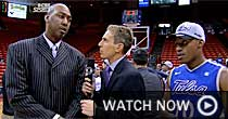 Danny Manning (screen grab)