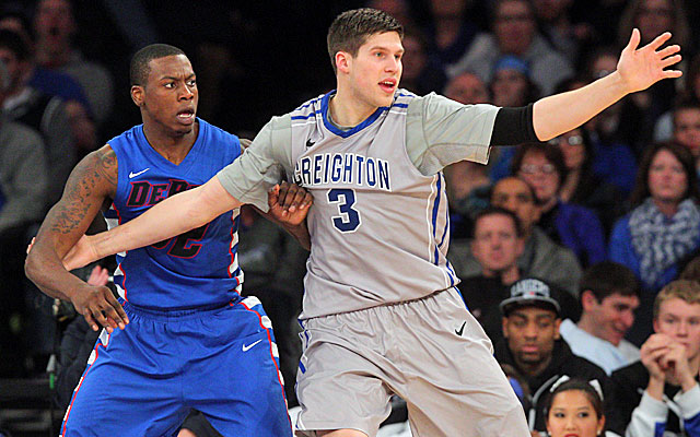Doug McDermott is poised to make memorable run in the Big Dance. (USATSI)