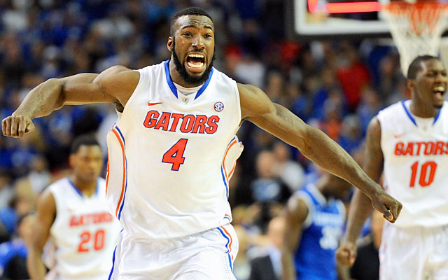 The Gators, a favorite to win the national championship, haven't lost since Dec. 2. (USATSI)