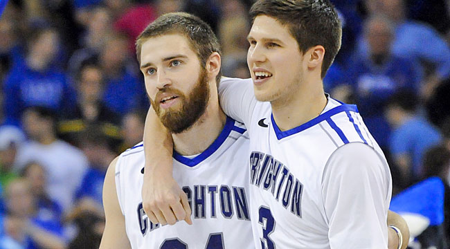 A wish list: Creighton vs. Arizona in Elite 8