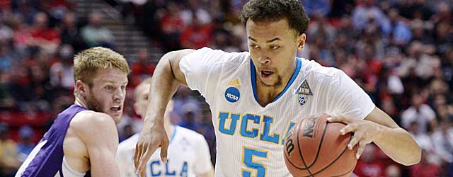 Kyle Anderson's vision and all-around game are serving the Bruins well. (USATSI)