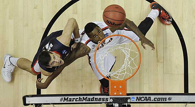 Arizona's Rondae Hollis-Jefferson is a defensive stalwart and a finisher on the break. (USATSI)