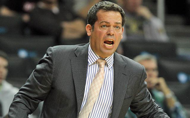 Masiello is in hot water over a discrepancy on his resume. (USATSI)