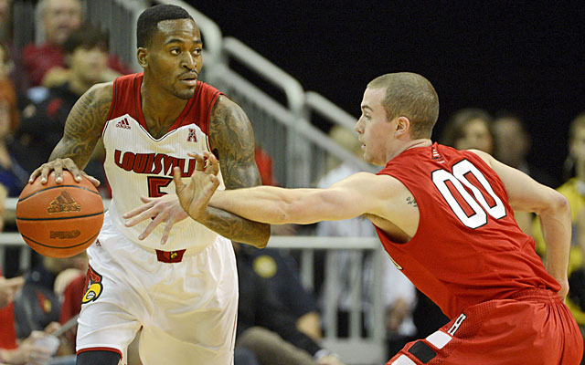 Kevin Ware played nine games this season before re-injuring his leg and opting to redshirt. (USATSI)