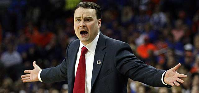 Archie Miller's ouster was not much of a surprise after a stunning run. (USATSI)