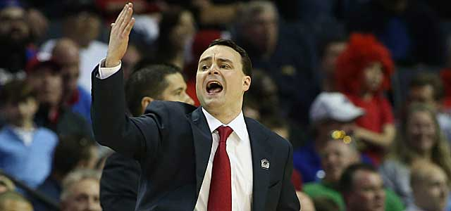 Archie Miller has a new deal at Dayton, but that won't stop schools from calling. (USATSI)