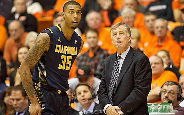 Mike Montgomery is retiring as Cal basketball coach. (USATSI)