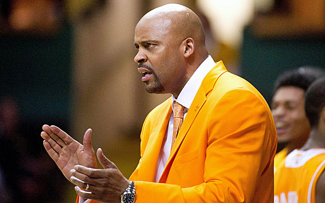 Cuonzo Martin won't be wearing nearly as much orange when he takes over in Berkeley. (USATSI)