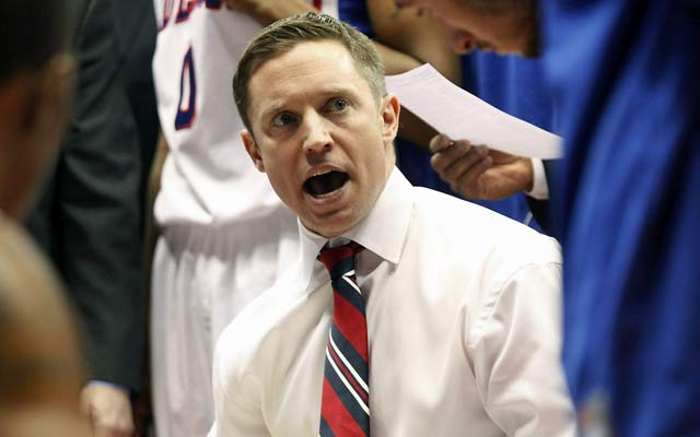 White has averaged 28 wins his past two years at Louisiana Tech. (USATSI)