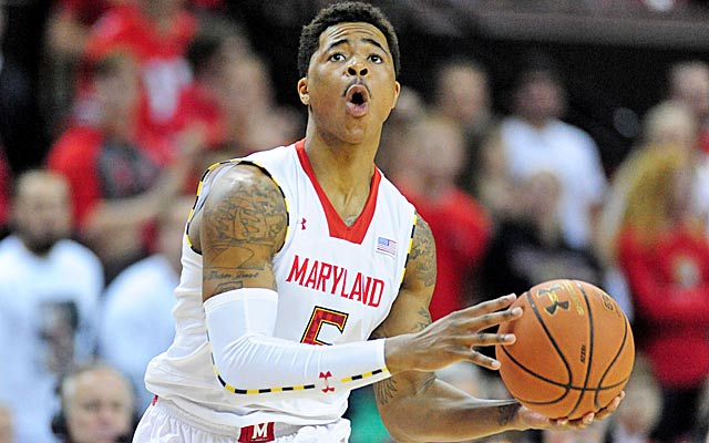 Nick Faust will play out his final year of eligibility for the Beavers.    (USATSI)
