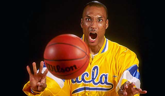 The O'Bannon trial could result in college athletes receiving pay while playing in school. (USATSI)