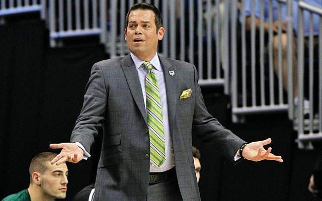 Masiello: 'The reality of not coaching again was definitely something that was scary.' (USATSI)