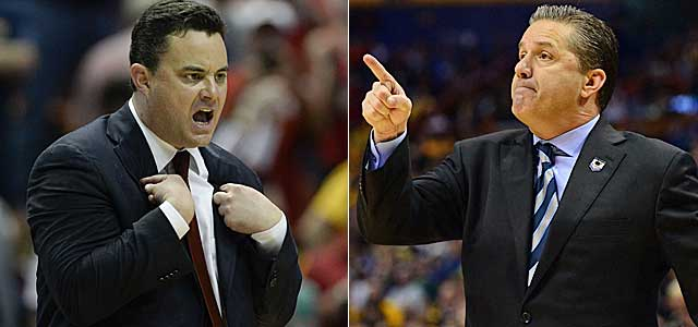 Only John Calipari has more 5-star commits the past two years than Sean Miller. (USATSI)