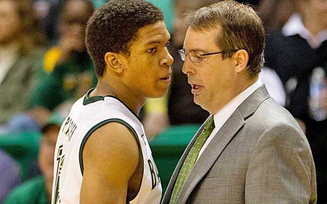 Chad Frazier is finished playing for Jerod Haase at UAB. (USATSI)