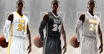 VCU uniforms (screen shot)
