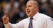 Buzz Williams (USATSI)